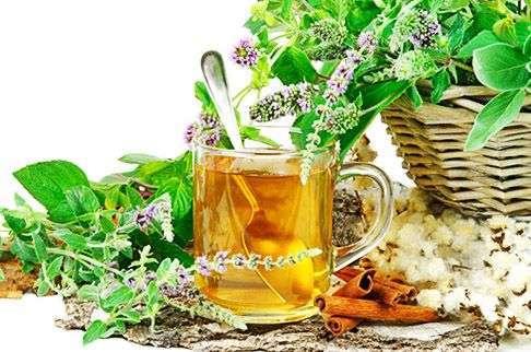 травяные сборы, отвары, сиропы и таблетки