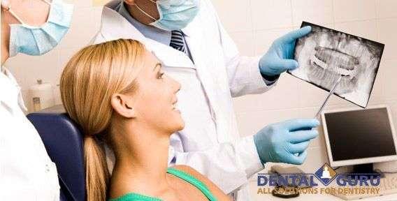 Что такое ретинированный зуб и зачем его удалять?